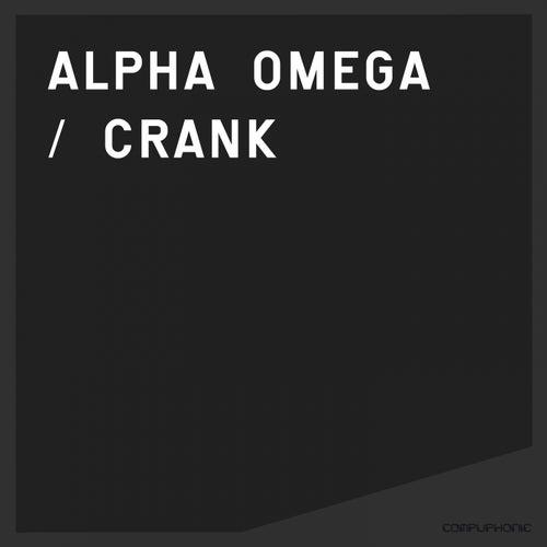 Alpha Omega (feat. DJ Phuture) - Single von DJ Pierre