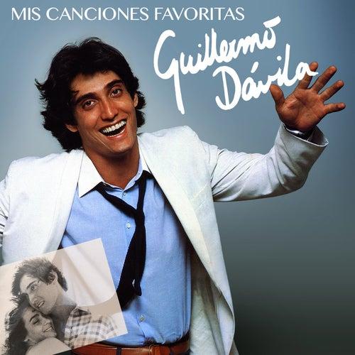 Mis Canciones Favoritas de Guillermo Dávila
