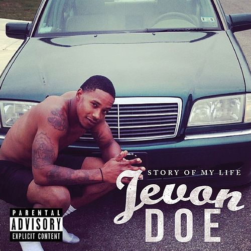 You Can Tell (feat. Buddy) von Jevon Doe
