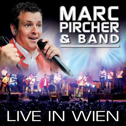 LIVE in Wien von Marc Pircher