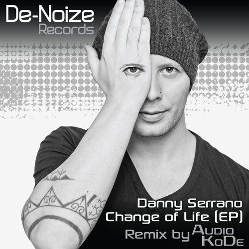 Change Of Life - Single de Danny Serrano