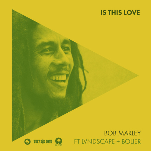 Is This Love (Remix) de Bob Marley
