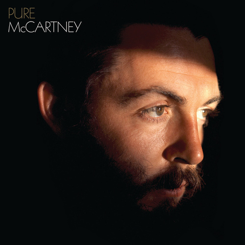 Pure McCartney von Paul McCartney