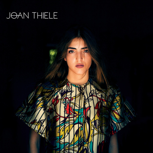 Joan Thiele by Joan Thiele