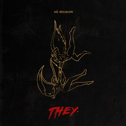 Nü Religion by THEY.