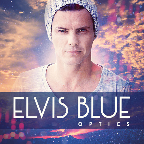Optics de Elvis Blue