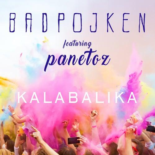 Kalabalika by Badpojken