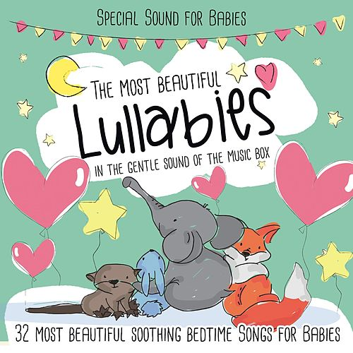 Gentle Lullaby Songs For Babies von Robin Bird