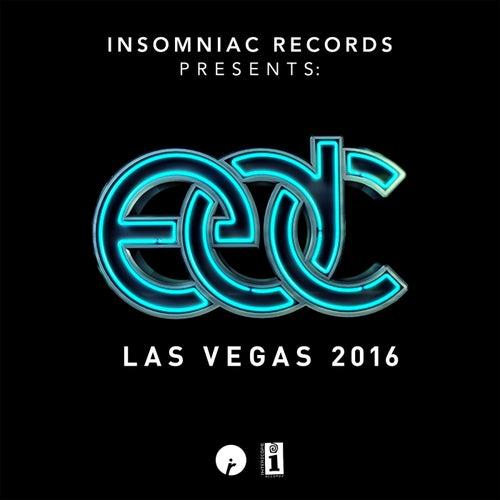 Insomniac Records Presents: EDC Las Vegas 2016 by Various Artists