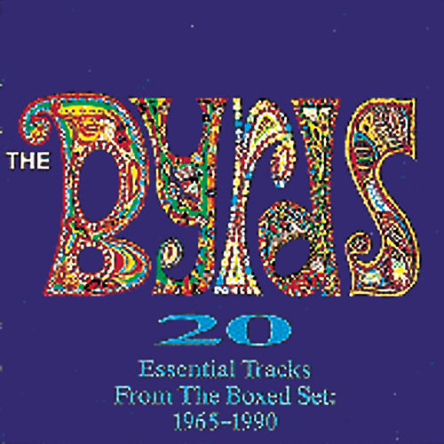 20 Essential Tracks From The Boxed Set: 1965-1990 by The Byrds