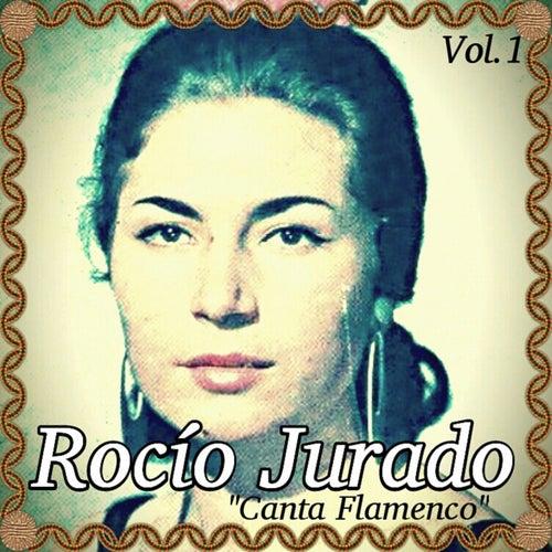 Rocío Jurado - Canta Flamenco, Vol. 1 by Rocio Jurado
