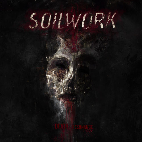 Death Resonance von Soilwork