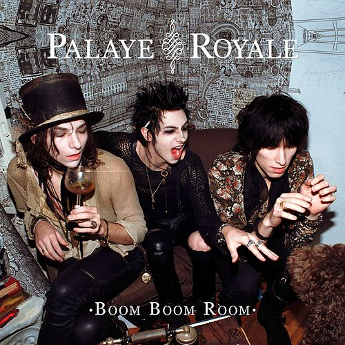 Live Like We Want To by Palaye Royale