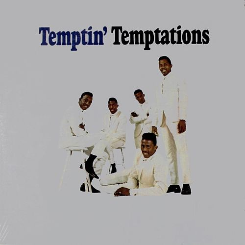 Temptin' Temptations by The Temptations