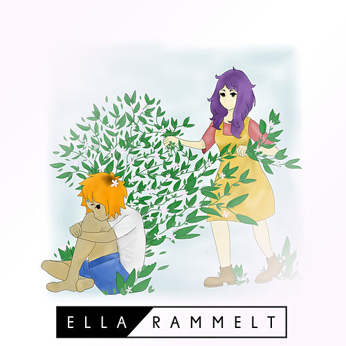 Det gör ont nu men det läker by Ella Rammelt