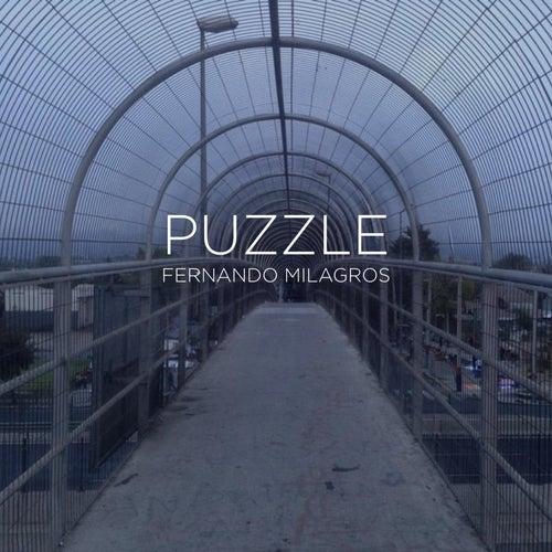 Puzzle (feat. Ruben Albarran) de Fernando Milagros