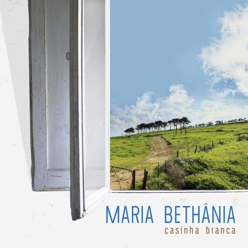 Casinha Branca von Maria Bethânia