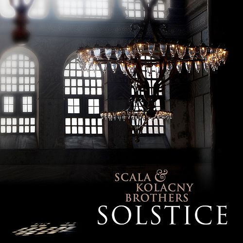 Solstice by Scala