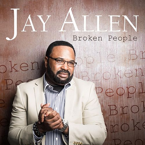 Broken People by Jay Allen