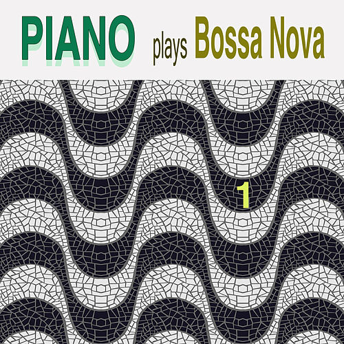 Piano Plays Bossa Nova, Vol. 1 de Noúres
