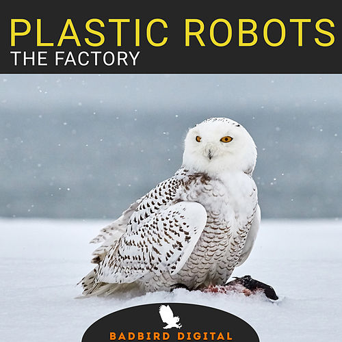 The Factory de Plastic Robots