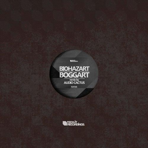 Boggart EP de Biohazart