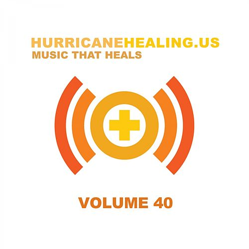 Hurricane Healing Vol.40 by Various