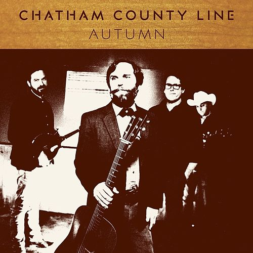 Autumn de Chatham County Line