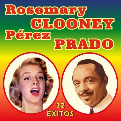 Rosemary Clooney Con Perez Prado - 12 Éxitos de Rosemary Clooney