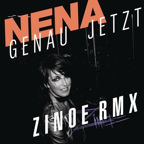 Genau jetzt - Remixe von Nena