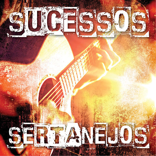 Sucessos Sertanejos de Various Artists