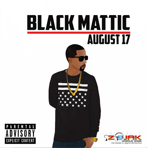 August 17 by Black Mattic