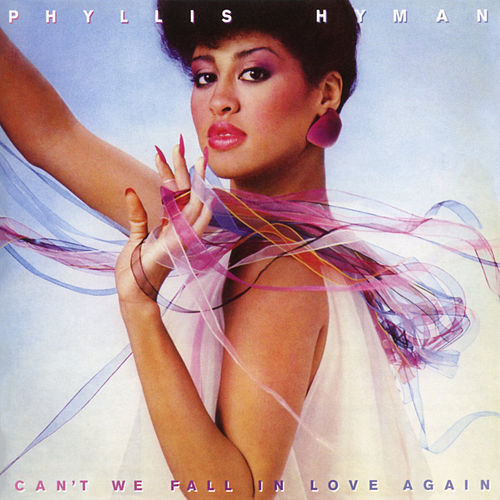Can't We Fall In Love Again de Phyllis Hyman