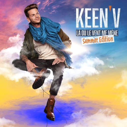 Là où le vent me mène (Summer Edition) de Keen'V