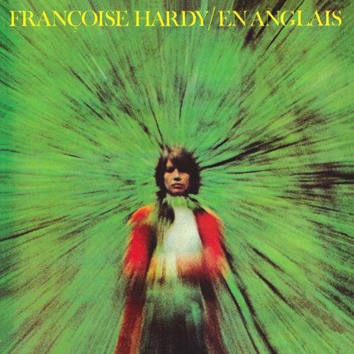 En anglais de Francoise Hardy