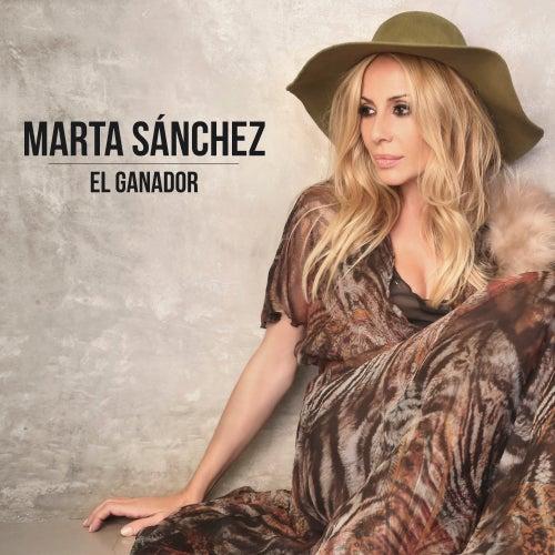 El Ganador de Marta Sánchez