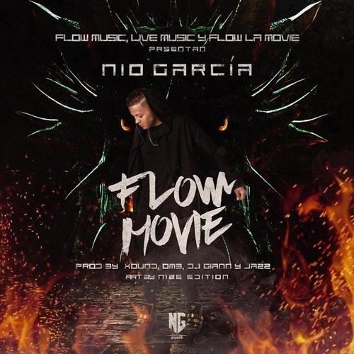 Flow Movie de Nio Garcia