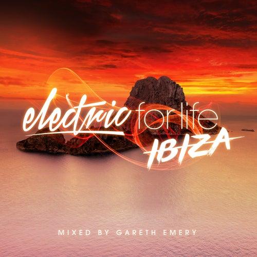 Electric For Life - Ibiza van Various Artists