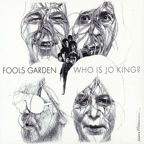 Who Is Jo King? von Fools Garden