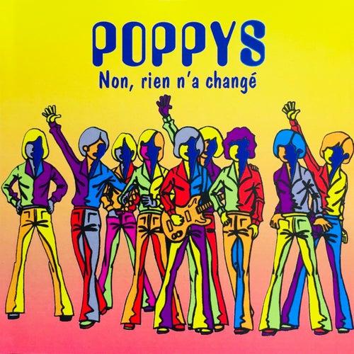 Poppys (Non rien n'a changé) by Les Petits Chanteurs d'Asnières