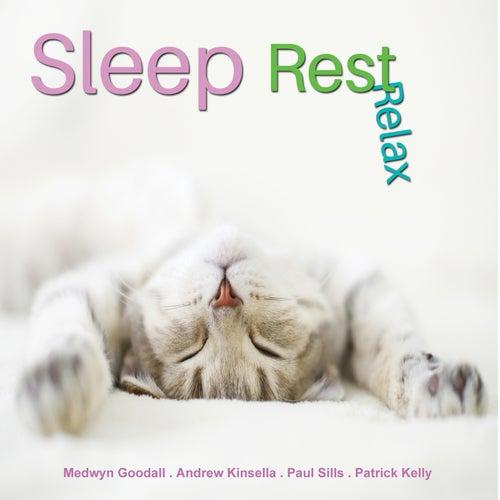 Sleep, Rest, Relax de Various Artists
