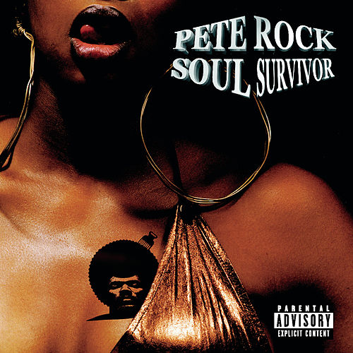 Soul Survivor von Pete Rock