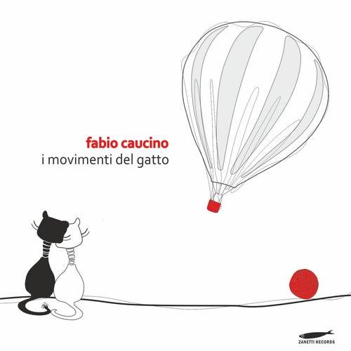 I movimenti del gatto di Fabio Caucino