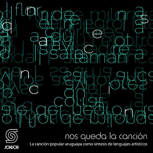 Nos Queda la Canción by Various Artists