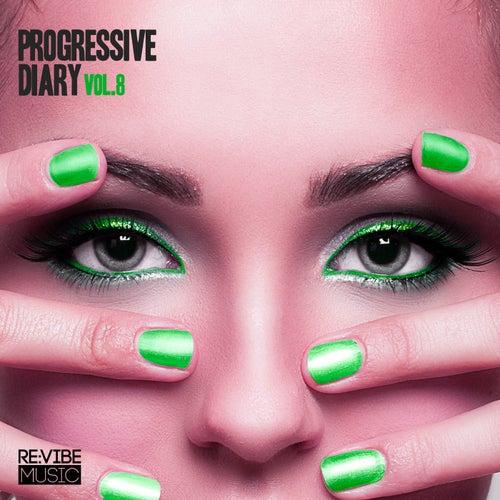 Progressive Diary, Vol. 8 de Various Artists