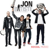 Social Music by Jon Batiste And Stay Human