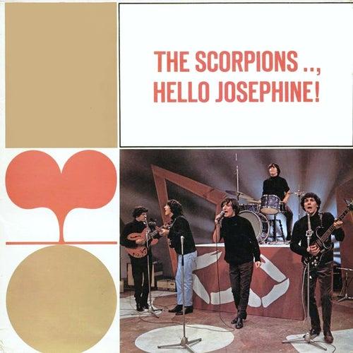 Hello Josephine von Scorpions