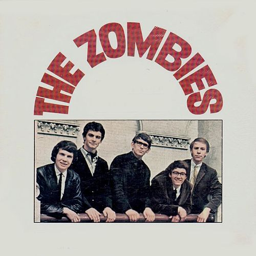 The Zombies von The Zombies