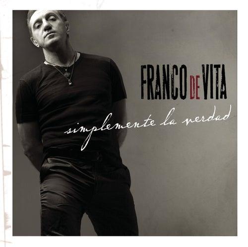 Simplemente La Verdad von Franco De Vita