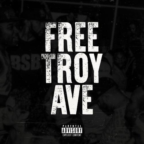Free Troy Ave de Troy Ave
